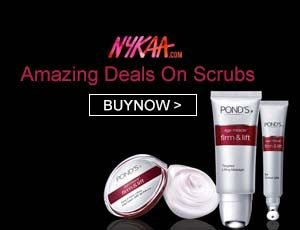 Nykaa Scrubs Offers