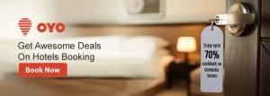 OYO Rooms Offers