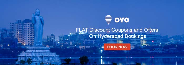 OYO Rooms Hyderabad Offers
