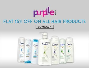 Purplle Dove Offers