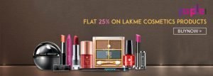 Purplle Lakme Coupons