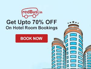 hotel booking coupon codes