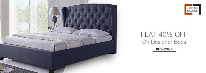 Urban ladder Beds Offers