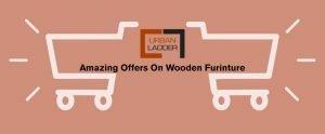 Urban Ladder Offers