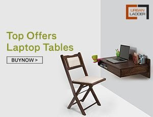Urban Ladder Tables Offers