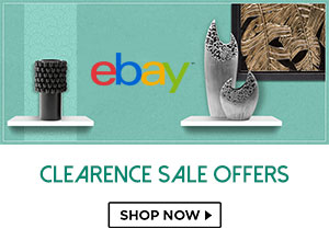 eBay Home Decor Offers