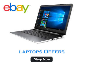 eBay laptop Coupons