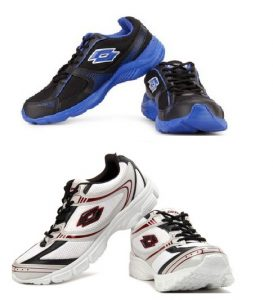 sports shoes offers