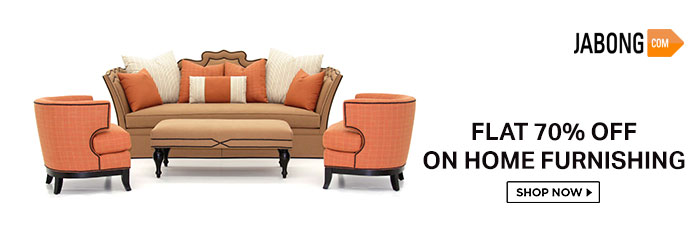 Jabong Furniture Coupons