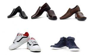 Flipkart Shoes Offers