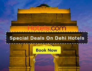 Delhi Hotels Offers