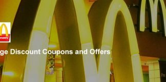 McDonald's Offers