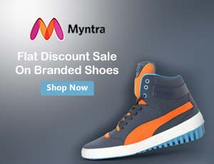 myntra-shoes-coupon-codes