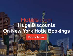 New York Hotels Offers