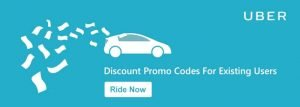 Uber Coupon Codes