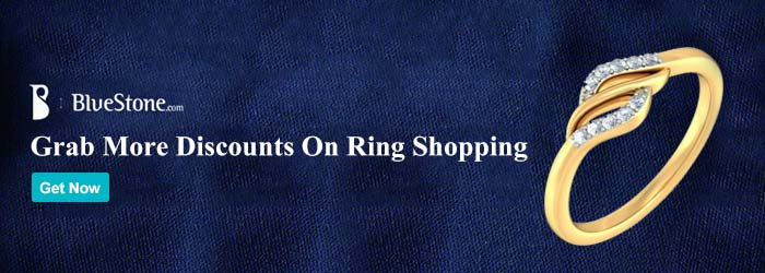 Bluestone rings offers