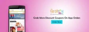 Firstcry App Offers