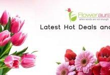 floweraura offers