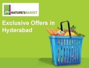 Nature's Basket Hyderabad