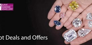 surath diamond coupons